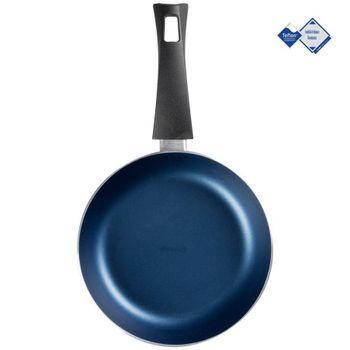 Sartén Vasconia Básicos de Aluminio Color Azul con Teflon™ Classic Easy Clean