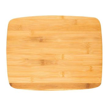 Tabla para picar grande Vasconia Básicos de Bambú Color Bambú