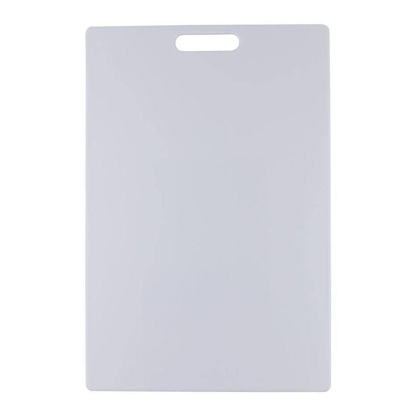 Tabla-para-picar-grande-Ekco-Classic-de-Polipropileno-Color-Negro-tienda-en-linea-La-Vasconia