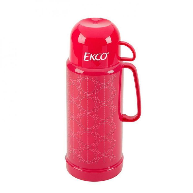 Termo-circulos-de-1-litro-Ekco-Classic-de-Ampolla-de-vidrio-Color-Rosa-con-Tapa-taza-y-Tapa-anti-derrames-tienda-en-linea-La-Vasconia