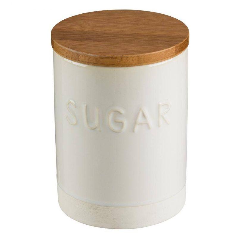 Canister-para-azucar-Lacafetiere-de-Ceramica-y-Madera-tienda-en-linea-La-Vasconia