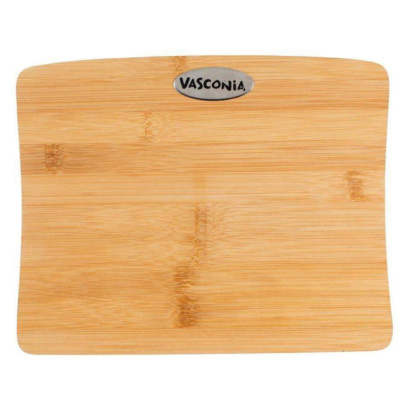 Tabla-para-picar-chica-Vasconia-Master-de-Bambu-Color-Negro-tienda-en-linea-La-Vasconia