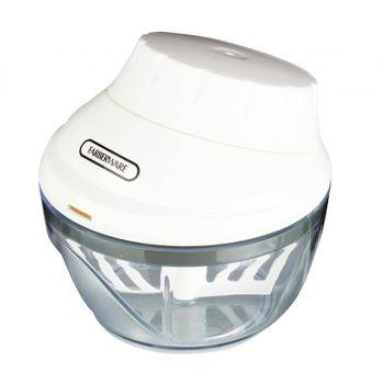 Mezclador de alimentos Farberware de Polipropileno Color Blanco