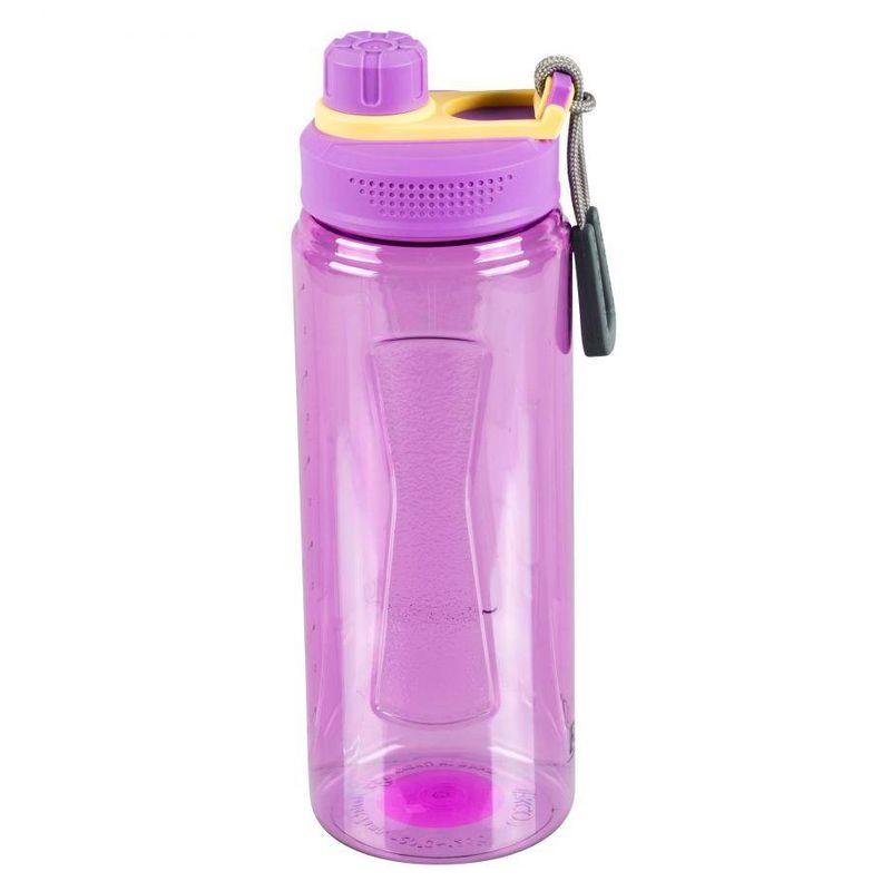 Botella-con-Tapa-Rosca-de-740ml-Ekco-Classic-de-Tritan-Color-Morado-tienda-en-linea-La-Vasconia