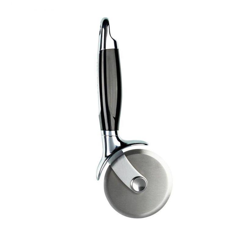 Cortador-de-Pizza-Kitchenaid-de-Acero-Inoxidable-Color-Negro-con-Diseño-ergonomico-y-alta-resistencia-tienda-en-linea-La-Vasconia