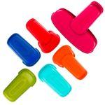 6-Clips-Magneticos-Farberware-de-6-Piezas-de-Plastico-Abs-Color-Multicolor-tienda-en-linea-La-Vasconia