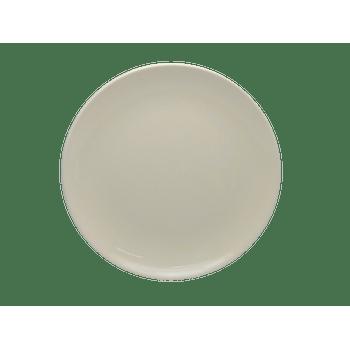 Plato de Ensalada de Porcelana modelo Ivory