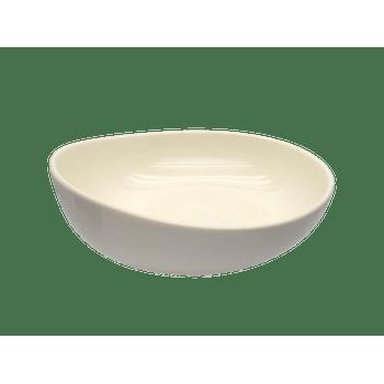 Plato para Sopa de Porcelana modelo Ivory