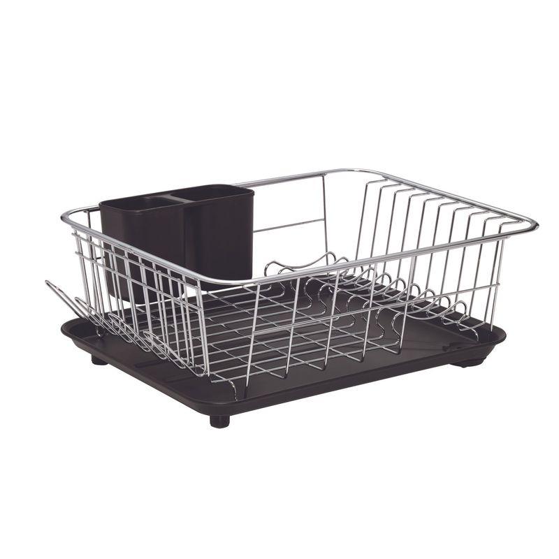Escurridor-Farberware-negro-3-piezas-te-lo-llevamos-hasta-tu-casa-pidelo-solo-en-lavasconia.com-¡Aprovecha-