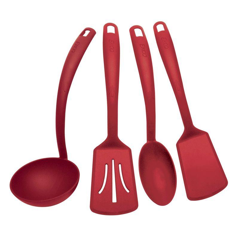 Set-de-Utensilios-mango-curvo-Rojos-te-lo-llevamos-hasta-tu-casa-pidelo-solo-en-lavasconia.com-¡Aprovecha-