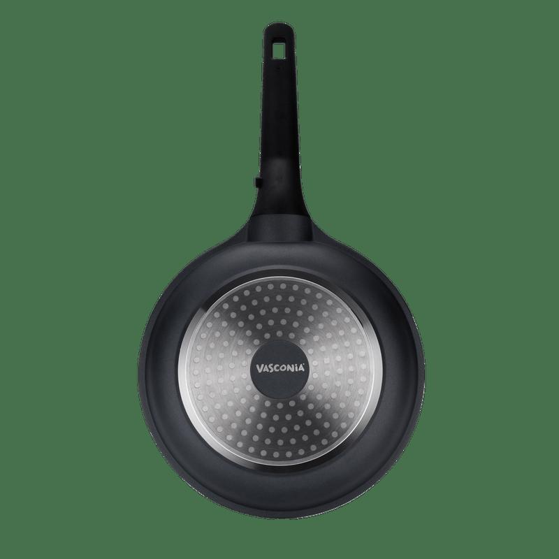 Sarten-de-26-cm-Vasconia-Regal-color-Negro-hecha-de-Aluminio.-te-lo-llevamos-hasta-tu-casa-pidelo-solo-en-lavasconia.com-¡Aprovecha-