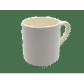 Taza de Porcelana modelo Ivory