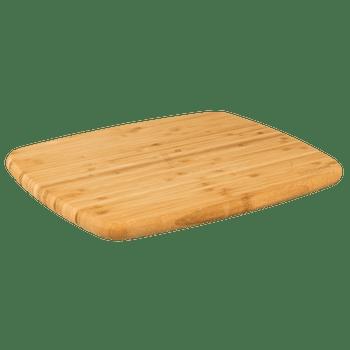 Tabla para picar de 11x14 cm. Farberware de Bambú Color Bambú