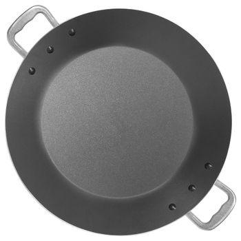 Paellera de 44 cm Ekco Multi chef hecha de Aluminio