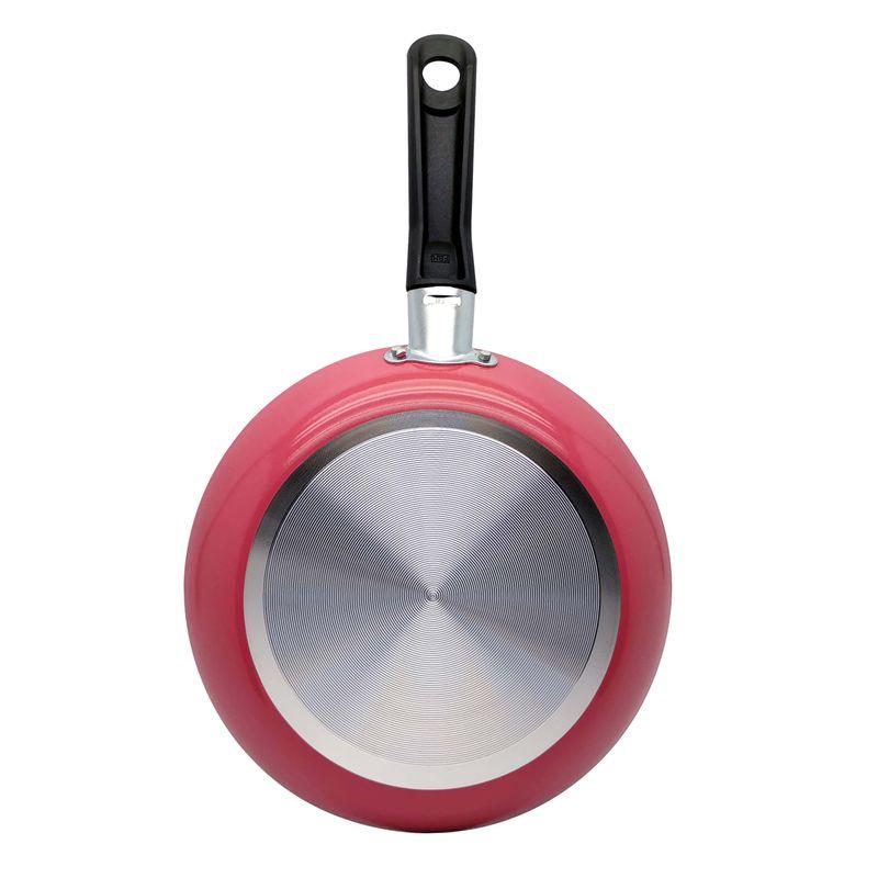 sarten-de-24cm-deleite-color-pink-con-antihaderente-duraflon