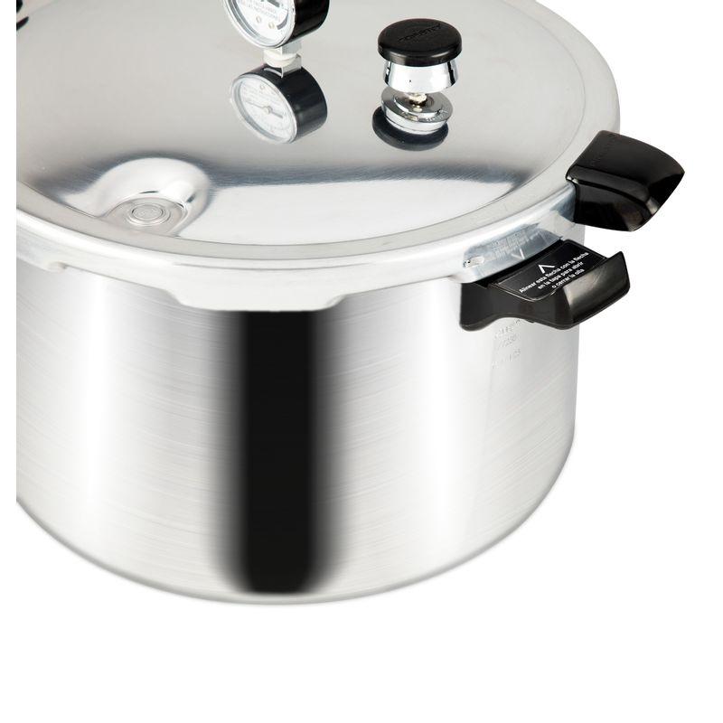 Olla-Express®-de-15-litros-Presto-de-Aluminio-Color-Plata-con-7-Sistemas-de-seguridad-tienda-en-linea-La-Vasconia