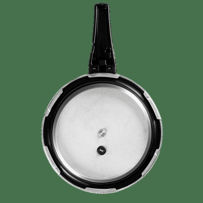Set-de-coccion-Verano-con-Olla-Express®-Ekco-Classic-de-5-Piezas-de-Aluminio-Plata-y-negro-con-Duraflon®-de-Alto-Rendimiento-tienda-en-linea-La-Vasconia