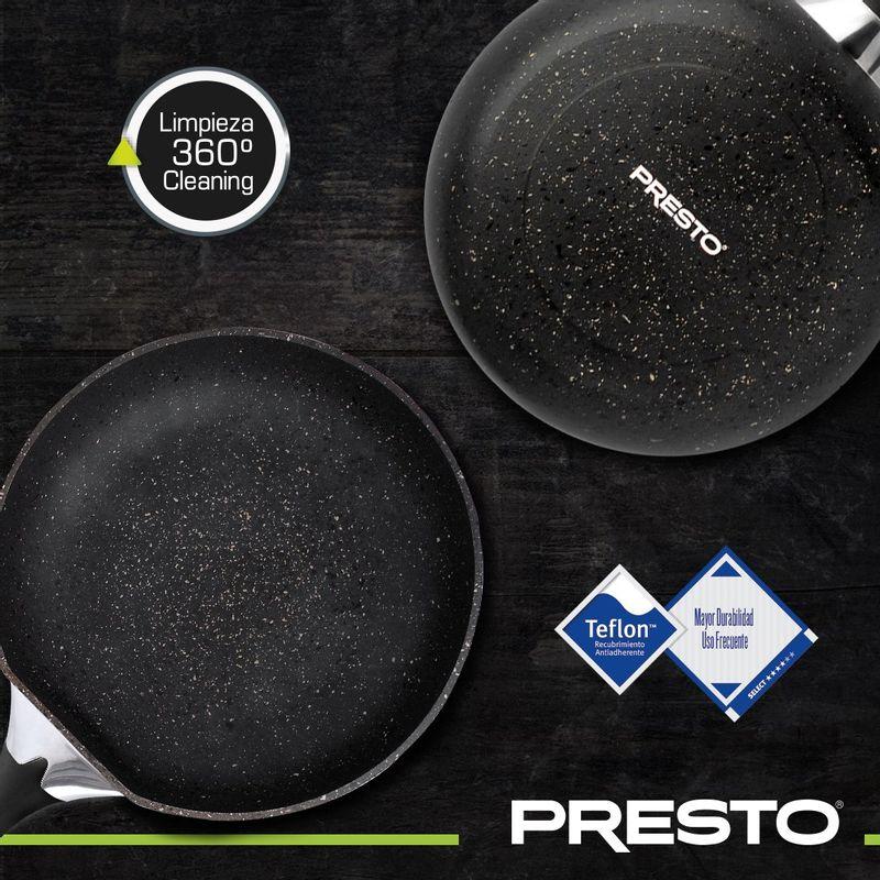 Sarten-Presto-de-aluminio-acabo-granite-con-antiadherente-Select-Reforzado-tienda-en-linea-La-Vasconia