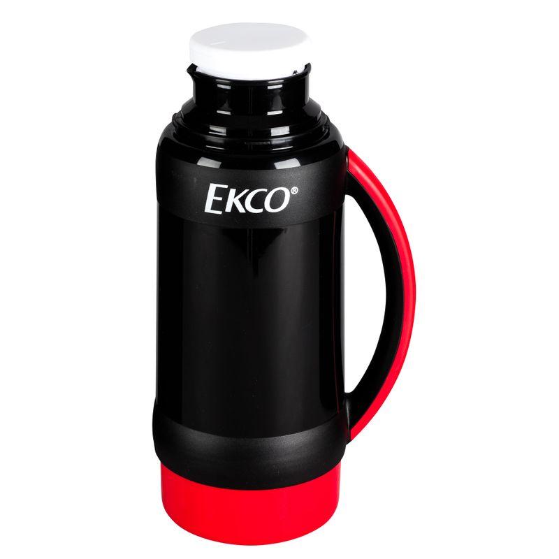 Termo-de-1-litro-Ekco-Lacafetiere-de-Polipropileno-Color-Rojo-y-negro-con-Tapa-Antiderrame-tienda-en-linea-La-Vasconia