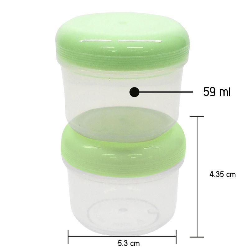 4-pack-de-mini-hermeticos-ekco-snack-go-de-52ml-hechos-de-polipropileno