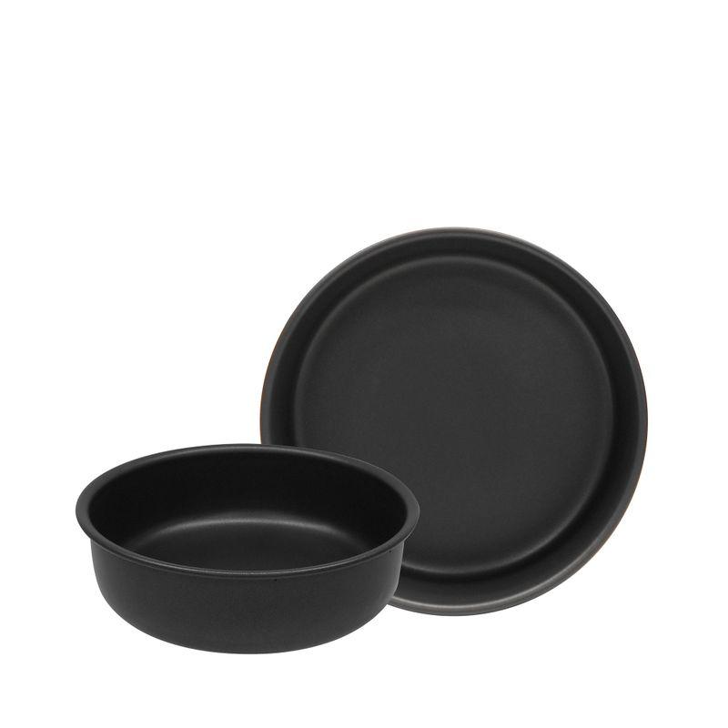 set-de-2-moldes-ekco-bakers-interior-exterior-de-18-y-22-cm