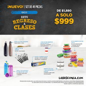 Kit Fresh Everyday Special Julio 2021