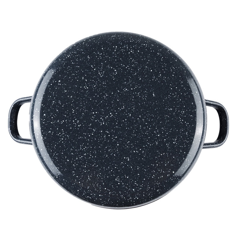 cacerola-de-24cm-ekco-gris-de-acero-esmaltado-con-tapa-de-vidrio-4